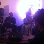 Marmo music bar, Roma 17 dic 15