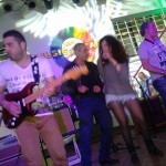 Music for Peace Genova 30 Mag 14 con i Soulutions