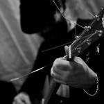 Rassegna MUSIX IS LIVE - Pantarei - Genova Marzo 2012