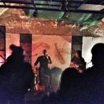 con Manouche da Porcelli Tavern Ven 22 Febbraio - Amelia (Terni)