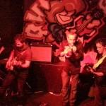 Quaalude Rock Club, Genova - 12 ott 13