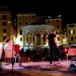 Festival Rapsodia in Blues - Rapallo 17 lug 14