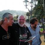 Festival Rapsodia in Blues Rapallo, 17 lug 14 con Marco Soporini