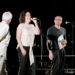 Tigullio Blues Fest Rapallo 7 ago 14 con Antonella de Pascale