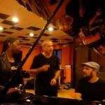 Registrando con James&Black - Riserva Sonora Arquata Scrivia (Al) 6 Apr 14