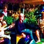 Kiki's Bar Riva Trigoso 17 lug 15