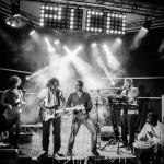 Sanremo Soul, 22 ago 14 con Nicholas e la band di Sergio Cocchi