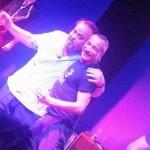Summer Blues Fest Sestri Levante 5 Ago 15 con Otis Grand