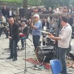 1 mag 14 - Sestri Levante Blues and Soul Festival con Spirtual Gasngsta Blues BAnd