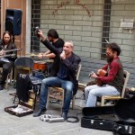 Sestri Levante Blues&Soul on the Road! 26 Apr 15