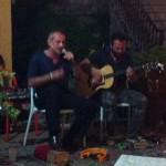 Stazzano (Al) - San Giorgio Bar - 17 Lug 13