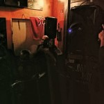 Tana del Luppolo Cavi di Lavagna (Ge) 27 nov 15