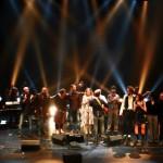 Teatro della Tosse Genova 25 Gen 14 con Palco Nudo