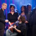Una serata speciale con Zibba Max Manfredi  e tanti altri