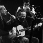 Dicembre 2012 Claque Genova con Rodrigo Brito