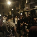 Festa di Via San Siro, Piacenza 18 Lug 14