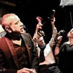 """Quaalude Rock Club Genova - 17 Nov 14 (Video """"Mi Muove"""")"""