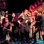 """Quaalude Rock Club - Genova Riprese Video """"Mi Muove"""" 17 nov 14"""