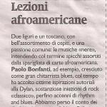 Guido Festinese - recensione - Il Manifesto Dic 13