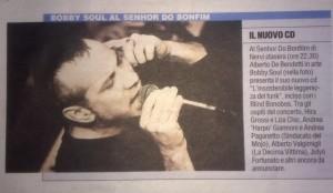 Repubblica - 27 Marzo