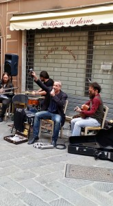 Sestri Levante - Blues&Soul Fest on the road - 26 Aprile
