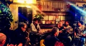Cafè de la place Sestri Levante 20 dic 15 2
